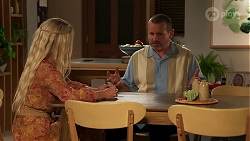 Dee Bliss, Toadie Rebecchi in Neighbours Episode 8154