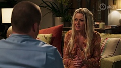 Toadie Rebecchi, Dee Bliss in Neighbours Episode 8155