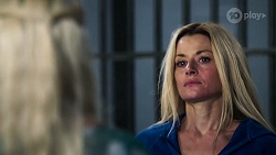 Dee Bliss, Andrea Somers in Neighbours Episode 8155