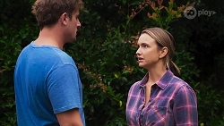 Kyle Canning, Amy Williams in Neighbours Episode 8156