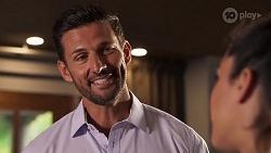 Pierce Greyson in Neighbours Episode 8157