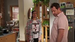 Shane Rebecchi in Neighbours Episode 8157
