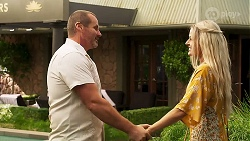 Toadie Rebecchi, Dee Bliss in Neighbours Episode 8158