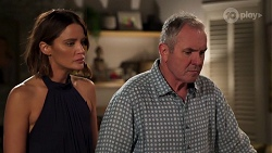 Elly Conway, Karl Kennedy in Neighbours Episode 8159