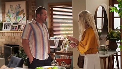 Toadie Rebecchi, Dee Bliss in Neighbours Episode 8159