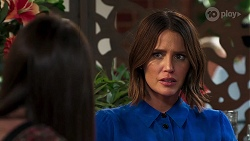 Bea Nilsson, Elly Conway in Neighbours Episode 8159
