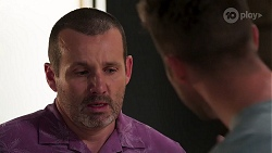 Toadie Rebecchi in Neighbours Episode 8160