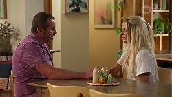 Toadie Rebecchi, Dee Bliss in Neighbours Episode 8160