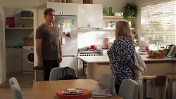 Kyle Canning, Sheila Canning in Neighbours Episode 8160