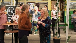Amy Williams, Sheila Canning in Neighbours Episode 8161