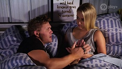 Vance Abernethy, Roxy Willis in Neighbours Episode 8162
