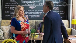 Sheila Canning, Paul Robinson in Neighbours Episode 8162