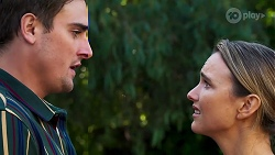 Kyle Canning, Amy Williams in Neighbours Episode 8163