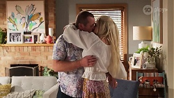 Toadie Rebecchi, Dee Bliss in Neighbours Episode 8163