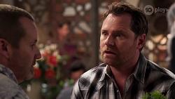 Toadie Rebecchi, Shane Rebecchi in Neighbours Episode 8164