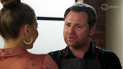 Chloe Brennan, Shane Rebecchi in Neighbours Episode 8164