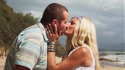 Toadie Rebecchi, Dee Bliss in Neighbours Episode 8164