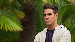 Aaron Brennan in Neighbours Episode 8165