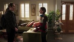 Alfie Sutton, Bea Nilsson in Neighbours Episode 8165