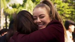Chloe Brennan in Neighbours Episode 8166
