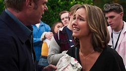 Gary Canning, Amy Williams in Neighbours Episode 8167