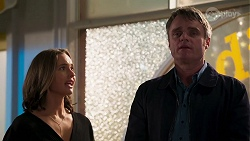 Amy Williams, Gary Canning in Neighbours Episode 8167