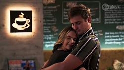 Amy Williams, Kyle Canning in Neighbours Episode 8167