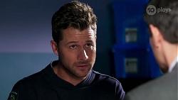 Mark Brennan in Neighbours Episode 8167