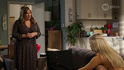 Terese Willis, Roxy Willis in Neighbours Episode 8168