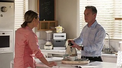 Amy Williams, Paul Robinson in Neighbours Episode 8168