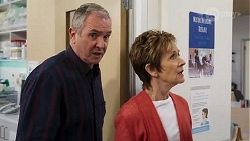 Karl Kennedy, Susan Kennedy in Neighbours Episode 8168