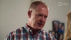 Clive Gibbons in Neighbours Episode 8168