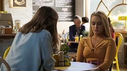 Gemma Willis, Roxy Willis in Neighbours Episode 8169