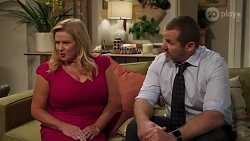 Sheila Canning, Toadie Rebecchi in Neighbours Episode 8169