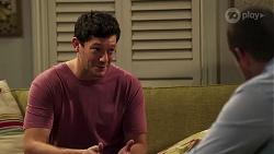 Finn Kelly in Neighbours Episode 8169