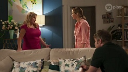 Sheila Canning, Amy Williams, Gary Canning in Neighbours Episode 8169