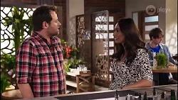 Shane Rebecchi, Dipi Rebecchi in Neighbours Episode 8171