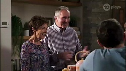 Susan Kennedy, Karl Kennedy in Neighbours Episode 8172