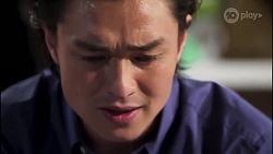 Leo Tanaka in Neighbours Episode 8172