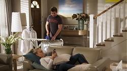 Ned Willis, Roxy Willis in Neighbours Episode 8173