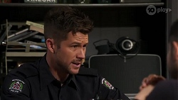 Mark Brennan in Neighbours Episode 8173