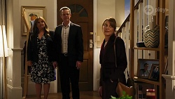 Terese Willis, Paul Robinson, Gail Robinson in Neighbours Episode 8174
