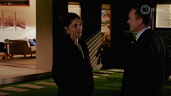 Gail Robinson, Paul Robinson in Neighbours Episode 8174