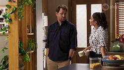 Shane Rebecchi, Dipi Rebecchi in Neighbours Episode 8174