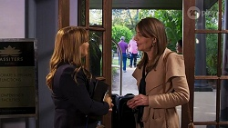 Terese Willis, Gail Robinson in Neighbours Episode 8174