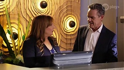 Terese Willis, Paul Robinson in Neighbours Episode 8174