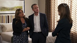Terese Willis, Paul Robinson, Gail Robinson in Neighbours Episode 8175
