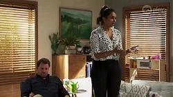 Shane Rebecchi, Dipi Rebecchi in Neighbours Episode 8175