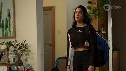 Yashvi Rebecchi in Neighbours Episode 8175