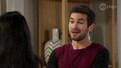 Ned Willis in Neighbours Episode 8175